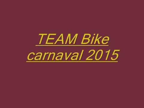 Team Bike Kanaval 2015 - Pwoblem