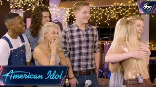 Download Lagu Carrie Underwood Mentors the American Idol Top 5 - Sneak Peek - American Idol 2018 on ABC Gratis STAFABAND