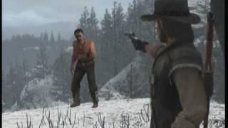 Red Dead Redemption - Dutch
