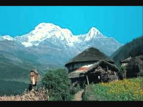 Malai pyaro lagchha by Yogeshwor Amatya