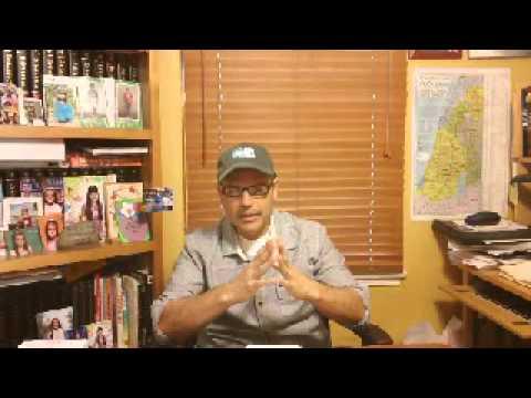 Estudios Biblicos En Español. Reyes Magos; No Son Tres, No Son Reyes Y No Hacen Magia.Parte 1.webm