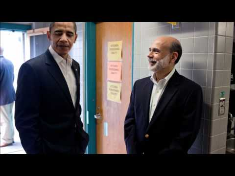 Obama and Bernanke Allow China Take Over Of American Banks!