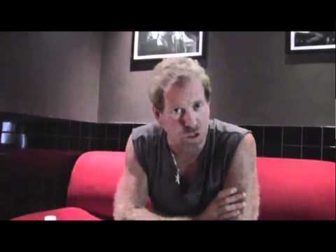 Night Ranger Q&A Brad On Formation Of The Band