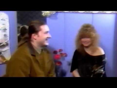 Алла Пугачева AllaPugacheva - эксклюзивное, редкое интервью, 1992 год