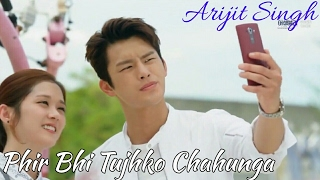 download lagu Mai Phir Bhi Tumko Chahunga  Arijit Singh  gratis