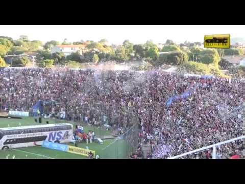 Cerro Porteño campeón del Torneo Clausura 2013 - La película vs. Libertad