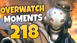 Overwatch Moments #218