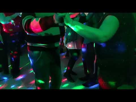 Na-Ga Együttes - Szilveszteri Buli Csököly Mulatós mix 1