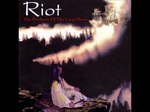 Riot - Ghost Dance