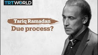 Video: Tariq Ramadan & the French Courts: Case Explained