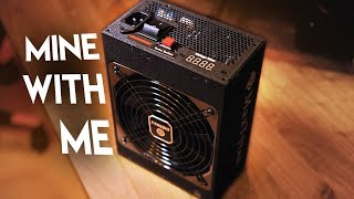 A Bitcoin Mining…..Power Supply!?