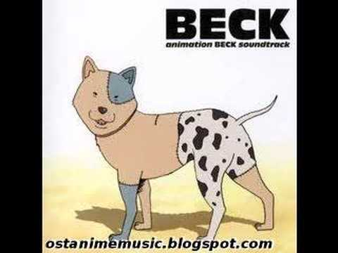 Beck Mongolian Chop Squad - Moon On The Water