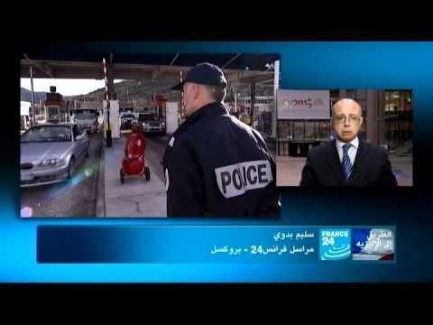 image video 13/03/2012 الطريق إلى الإليزيه