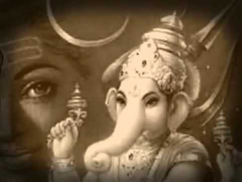 Ganesha Mantra By Sonu Nigam (NEW)