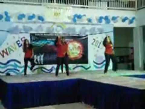 Just Dance Ahmedabad