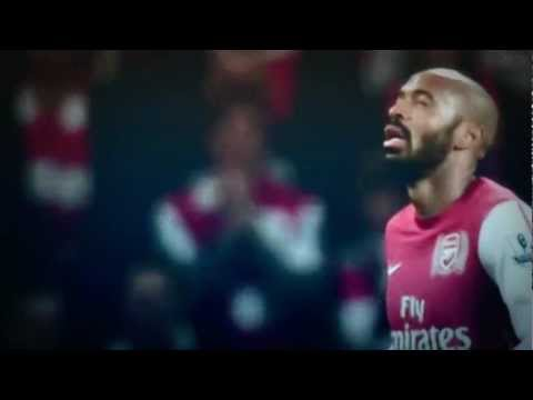 Thierry Henry - Something never changes...