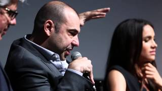 Suits Season 5 Premiere Q&A with Cast and Creative at ATX (2015)