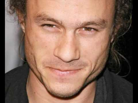 Heath Ledger Sound of Silence