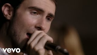 Video Sunday morning Maroon 5