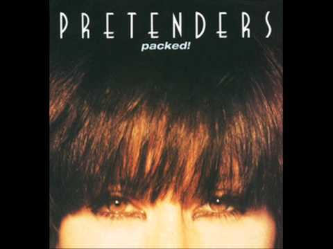 The Pretenders - Sense of purpose