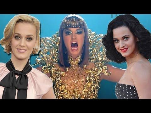 8 Cosas Que No Sabían de Katy Perry