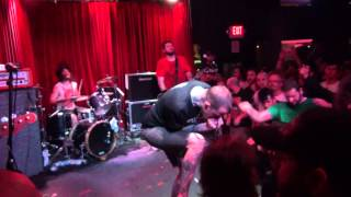 Converge - When Eagles Become Vultures (Live)