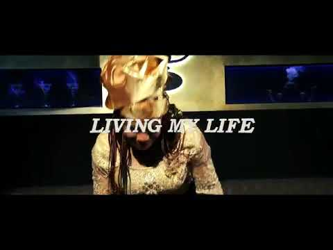 CK WOODEN - LIVING MY LIFE (Official Music Video)