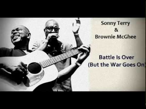 Sonny & Brownie - Battle Is Over But The War Goes On