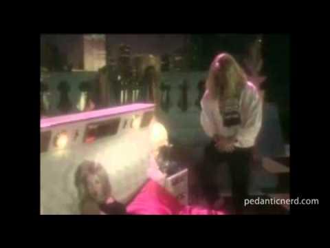 Fabio, the original Gangnam Style dancer! (Shaun Micallef) (강남스타일) M/V