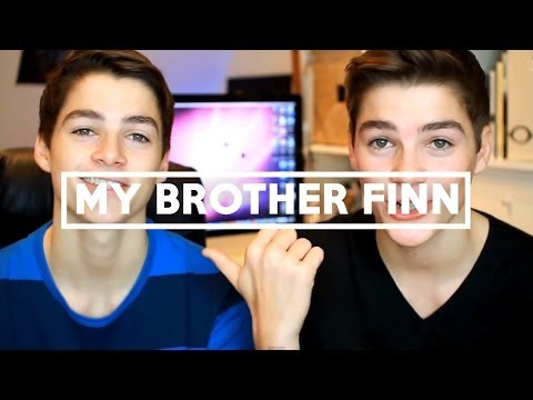 My Brother Finn video