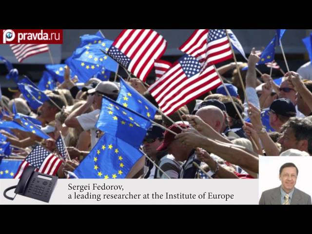Europe protests against US standards