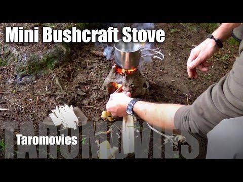 Bushcraft schweiz