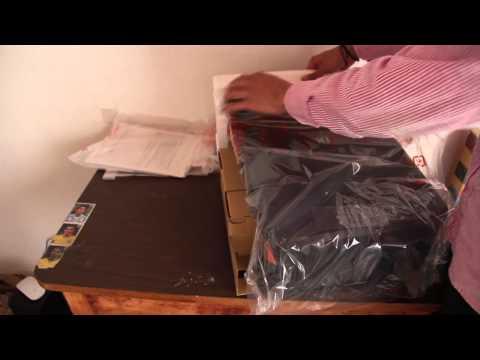 Review & Unboxing de Impresora Canon Pixma MG3210 en Español