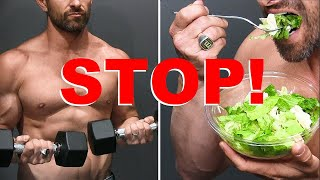 6 Simple Ways to be HEALTHIER! (100% LIFE CHANGING)