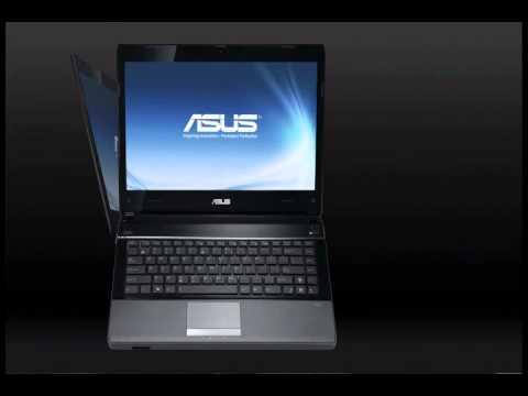 翁滋蔓用ASUS U41SV傳遞『輕鬆無線,放大精彩』概念