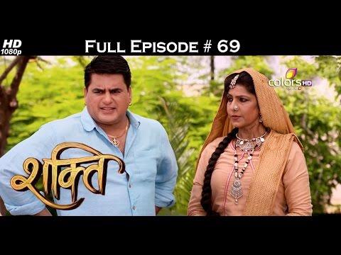 Shakti - 31st August 2016 - शक्ति - Full Episode (HD) thumbnail
