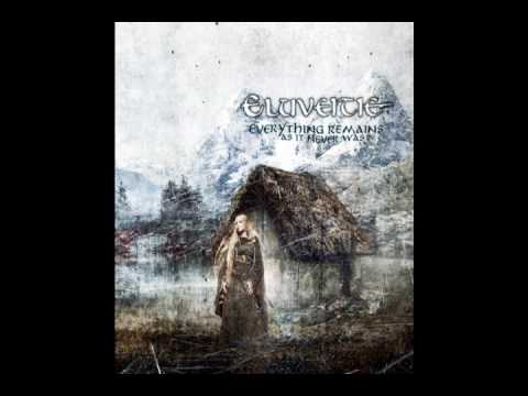 Eluveitie - The Liminal Passage