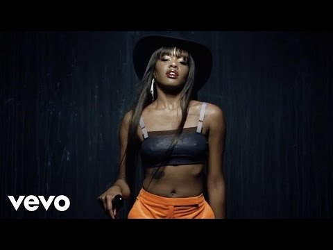 Azealia Banks - Van Vogue