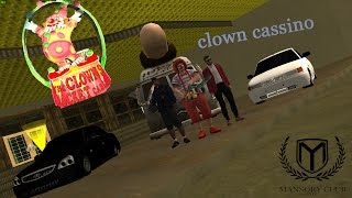 GTA:SA|MTA:Clown cassino