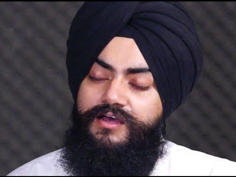 Vade Mere Sahiba - Bhai Charanjeet Singh Ji Heera-shabad Kirtan Gurbani video