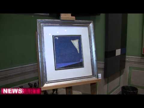"MOSTRA ""AUCTIONS"""