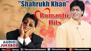 """Shahrukh Khan"" Romantic Hits 
