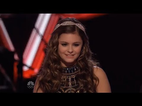 Jacquie Lee - Cry Baby - The Voice USA 2013 (Live Top 6 Performance)
