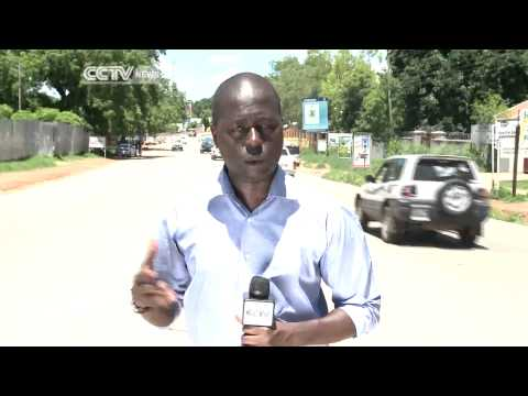South Sudan Ceasefire Broken Hours After Being Signed