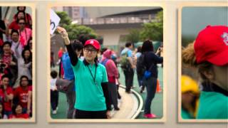 Learning Habitat 學之園海逸 School Sports Day - CC LAU video Art