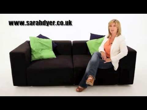 Sarah Dyer - TV Presenter
