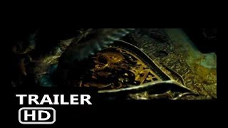 Pirates of the Caribbean 6: ''Sea of Wrath'' Movie Fanmade Trailer #2 (2021) HD
