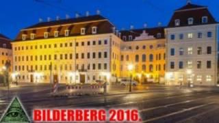 The Bilderberg Meeting 2016 In Dresden, Germany Begins June 9th