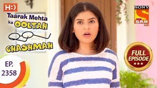 Taarak Mehta Ka Ooltah Chashmah - Ep 2358 - Full Episode - 13th December, 2017
