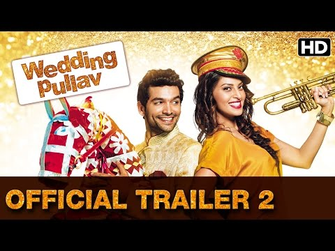 Wedding Pullav | Official Trailer 2 | Introducing Anushka, Diganth, Karan V Grover, Sonali Sehgal